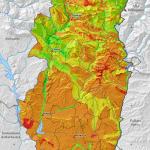 Productividad Potencial Forestal